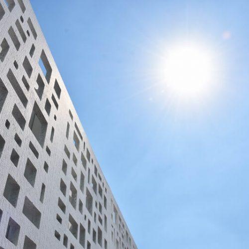 עיצובים דקורטיבים מבטון אדריכלי